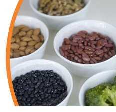 Cholesterol Reducing Foods