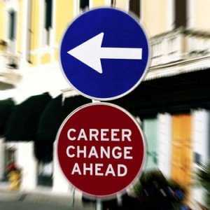 When to Make a Career Change