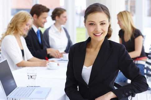 How to Become a Successful Businesswoman?