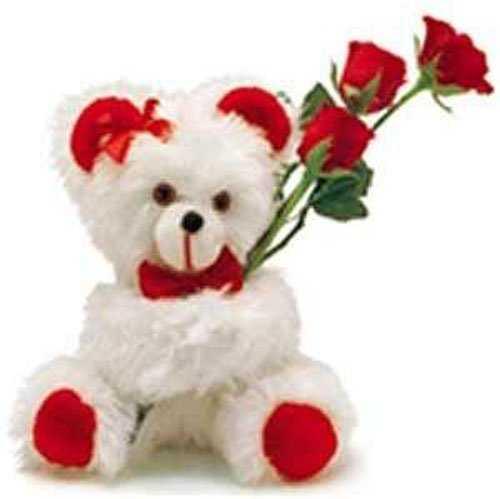 Teddy Day-10 February