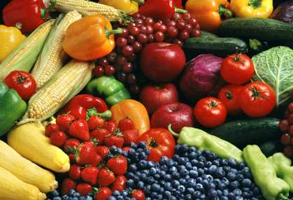 Get Antioxidants from your Daily Diet