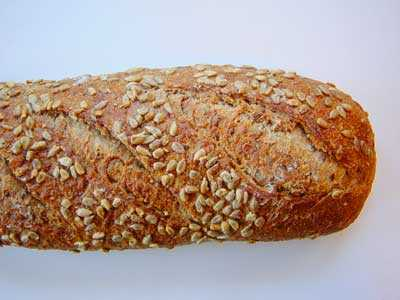 How to Make a Healthy Bread