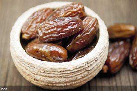 Delicious Healthy Dates!
