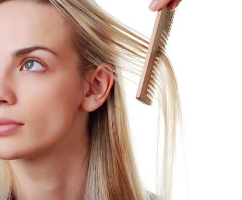 Hair Tips for Monsoons-No Hair-fall in Rainfall