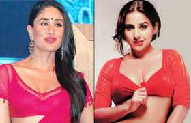 Curves are Back in Bollywood