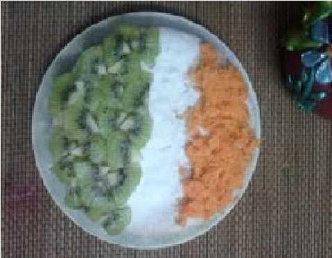 The Tirnaga Fruit Salad