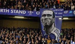 Chelsea reinstates Drogba - OneWorldNews