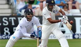 India vs England day 2 of second test - OneWorldNews