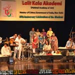 Musical start to LKA 60th Anniversary -onw world news