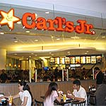 Carl's Jr. to treat your taste buds - oneworldnews