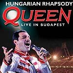 Experience Hungarian Rhapsody:Queen at PVR - one world news