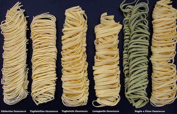 4. Fresh Pasta