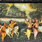 Way to Lord Krishna: 'IskconRathYatra'