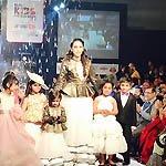 Karishma Kapoor graces India Kids Fashion Week 2015 - one world news