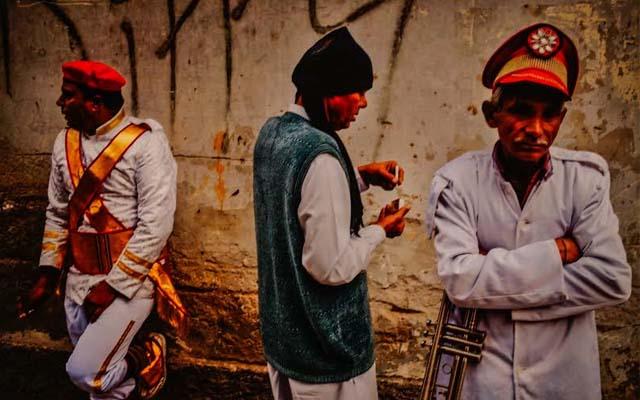 Bajaatey Raho- celebrating the music makers of weddings - one world news