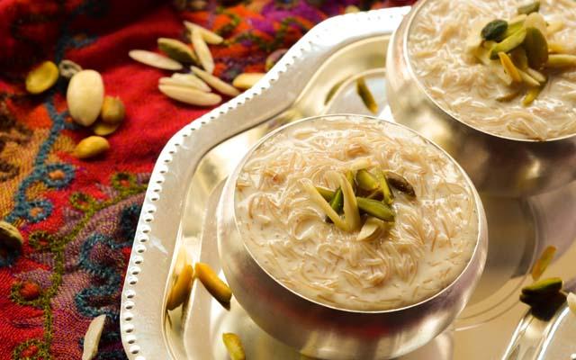 Seviyan, hugs and all things good – Eid-ul-Fitr