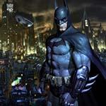 'Batman Comes to Delhi from Gotham'!