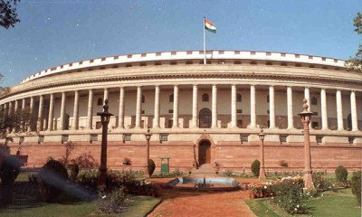 Parliament Monsoon Washout to be Salvaged
