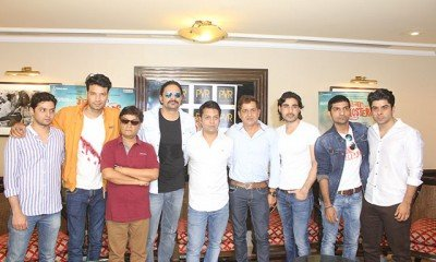 'MEERUTHIYA GANGSTERS' coming soon