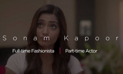 'Break- ups are so liberating': Sonam Kapoor