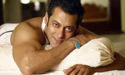 Salman Khan: The most eligible bachelor of B-town doesn't believe in Love!