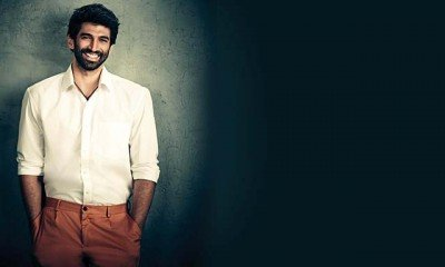 Aditiya's fitoor to give his best in Fitoor!