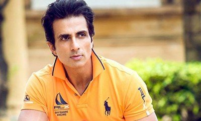 Sonu Sood to share screen with Jacki Chan
