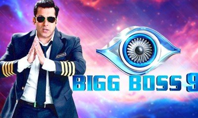 Salman's Big Boss Confession