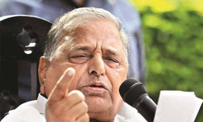 Mulayam Singh will rejoin the Alliance if SP will given more seats