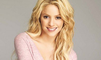 Shakira to launch app on parenting!