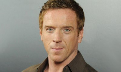 Damien Lewis…James Bond in the making?