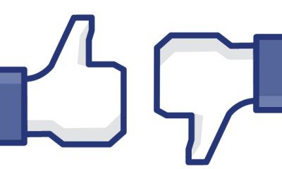 'Dislike button' will be soon introduced by Facebook!