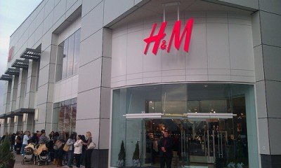 India to get first H&M store on Gandhi Jayanti