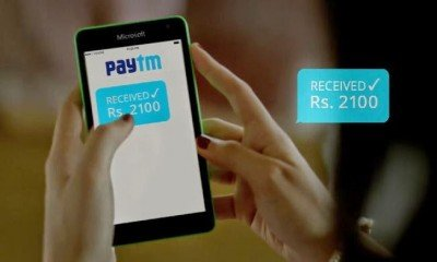 Paytm will soon start India's 1st payments bank