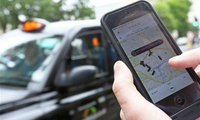 Uber will soon unveil its E- Commerce delivery service
