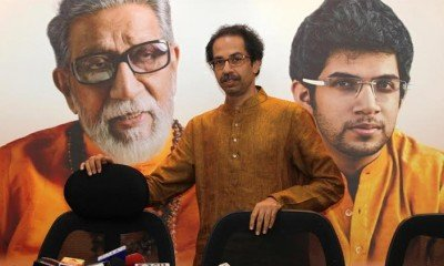 Shiv Sena's latest punching bags – the Jains