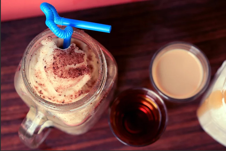 Milkshakes to tango with liquor at Barcelos!-Oneworldnews