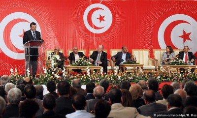 Nobel Peace Prize given to 'Tunisian National Dialogue Quartet'-OneWorldNews