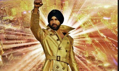 'Singh is Bling' turns to be the Akshay's biggest opener!