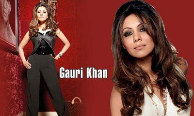 Happy Birthday Gauri Khan!