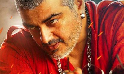 Action film Vedalam trailer released!Action film Vedalam trailer released!-oneworldnews