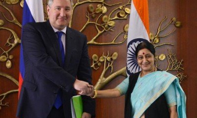 Indo – Russian trade set to triple!