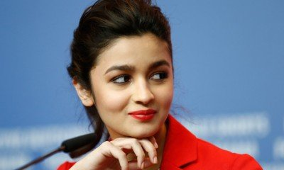 Alia Bhatt seems quite intelligent now!-oneworldnews