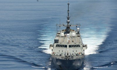 US Navy questions South Sea Chinese claims!-OneWorldNews