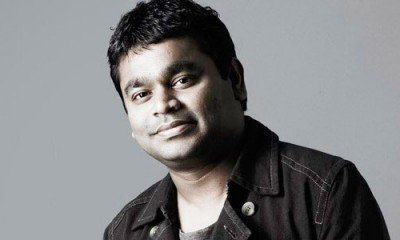 Rahman to be felicitated with Hridayanath Mangeshkar Award