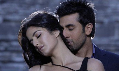 """I am not comfortable working with Ranbir"":Katrina Kaif"