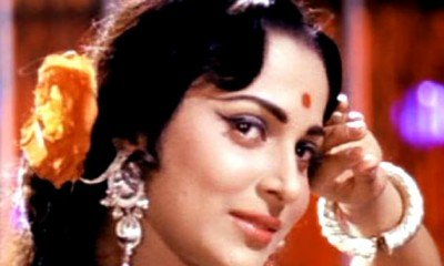 Waheeda sees her reflection in versatile actress Vidya Balan.
