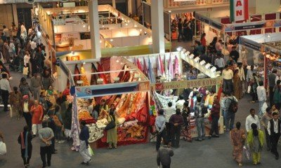 India International trade festival will starts from today