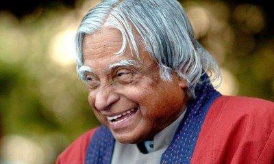 Delhi will soon get Knowledge center to treasure Kalam's teachings!