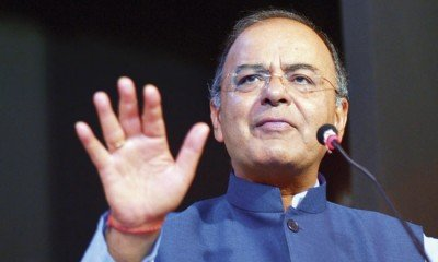 No impact of Bihar elections on Modi's popularity : Arun Jaitley